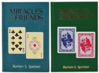 Miracles of my Friends Book Burton S Sperber